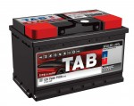 TAB MAGIC 75Ah/720A