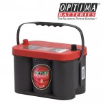 OPTIMA RED TOP RTC 4.2 50Ah 1000A